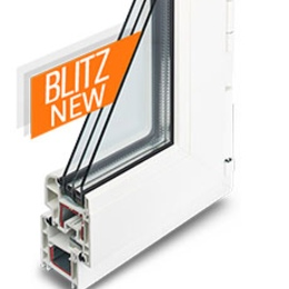 Rehau Blitz New